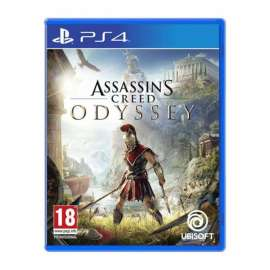 Assassin creed Odyssey - PS4