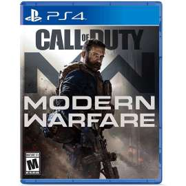 Call of Duty: Modern Warfare - (R1) PS4