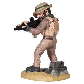 Call of Duty: Modern Warfare (Captain Figure)