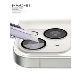 Tempered Glass Pro Camera Lens iPhone 13 (6.1)