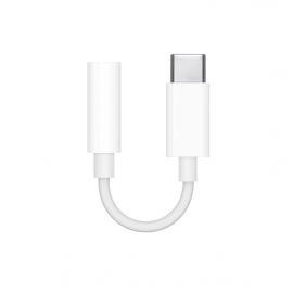 APPLE USB-C TO 3.5MM HEADPHONE JACK ADAPTER