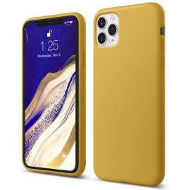 Creative Case for iPhone 11 Pro Max (6.5) - Yellow