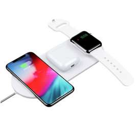 Devia Wireless Charger 3IN1 10W