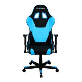 DXRacer Formula Series PC Gaming Chair - Black / Blue