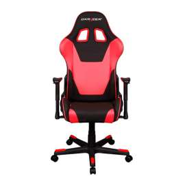DXRacer Formula Series PC Gaming Chair - Black / Red