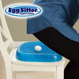 Egg Sitter Support Cushion