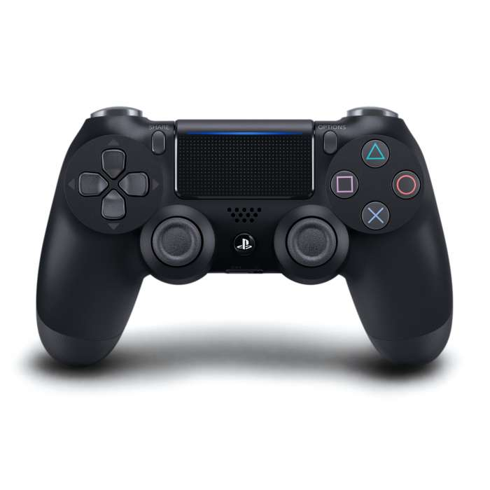 Sony DualShock 4 Wireless Controller (PS4) - Black