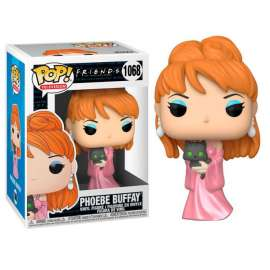 Funko POP TV: Friends- Music Video Phoebe