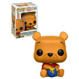 Funko POP Disney: Winne the Pooh
