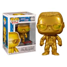 Funko POP WWE: The Rock (GP) (MT)