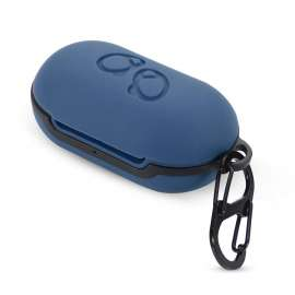 Galaxy Buds 2019 Full Body Protections Silicon Case - Navy