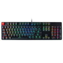 Glorious GMMK - Full Size Pre-Built RGB Gaming keyboard