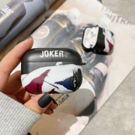 Hard Protective Shell Joker Case for AirPods Pro