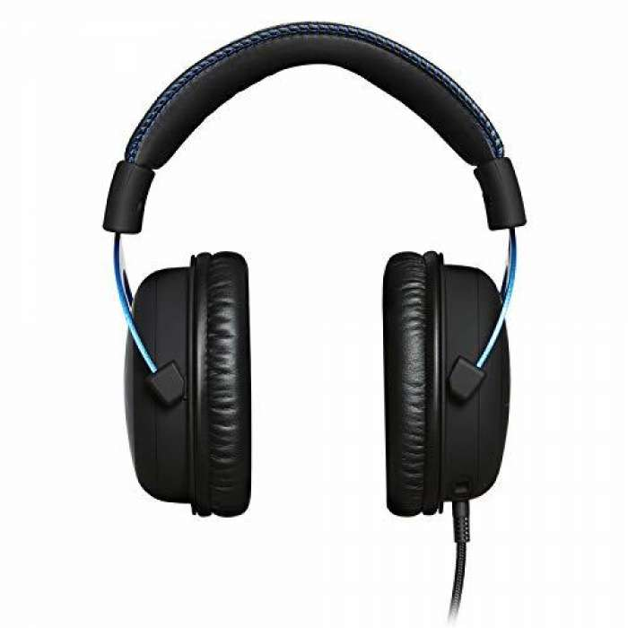 HyperX Cloud PS4 & PS5 Blue Gaming Headset
