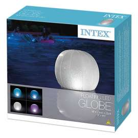 INTEX Floating LED Globe