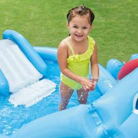 Intex Play Center Hippo Intex 57150
