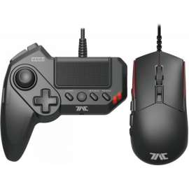 HORI Tactical Assault Commander GRIP KeyPad and Mouse for PS4 and PS3
