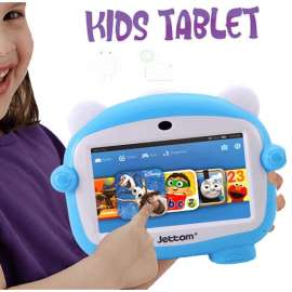 JETTOM J1 Android Tablet 7 Inch -Blue