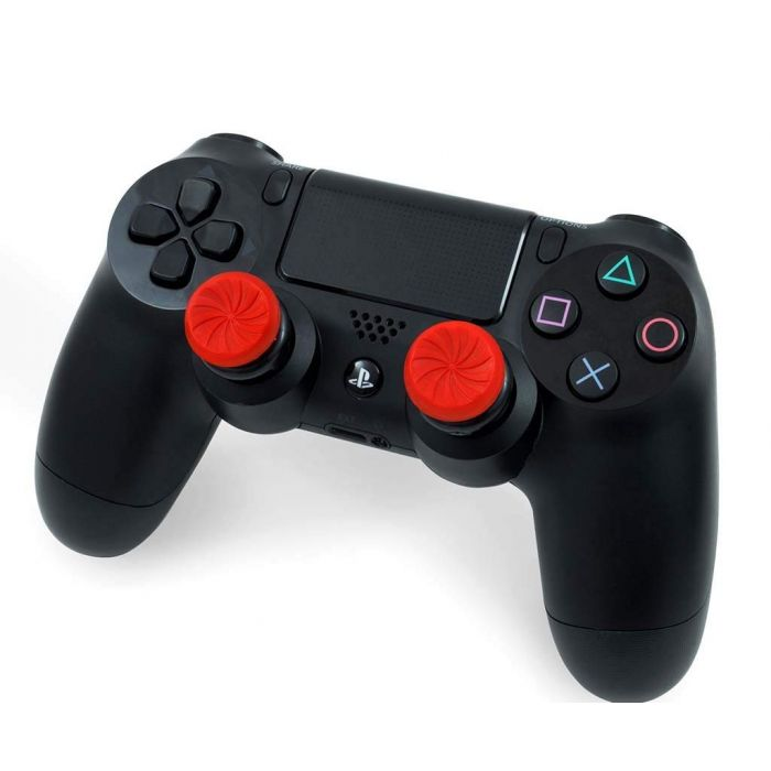 KontrolFreek FPS Freek Inferno Thumb Grips for PS4 / PS5