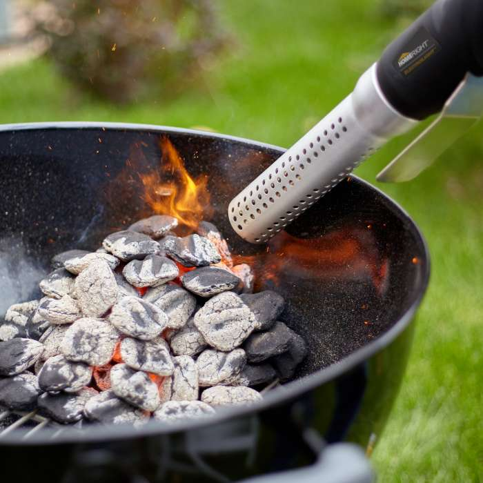 Electric Fire Charcoal Starter Lighter