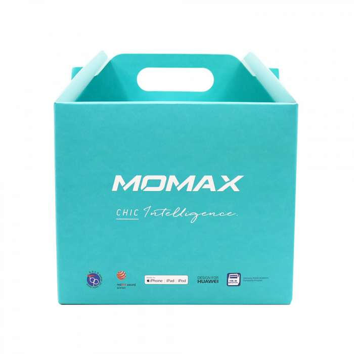 MOMAX Travel Box