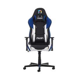 Neon Gaming Chair Hero Series P - Blue/White