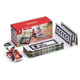 Nintendo Switch Mario Kart Live: Home Circuit - Mario Set