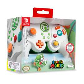 Nintendo Switch PDP Wired Controller - Super Mario Yoshi