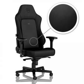 Noblechairs HERO Gaming Chair - Black Edition
