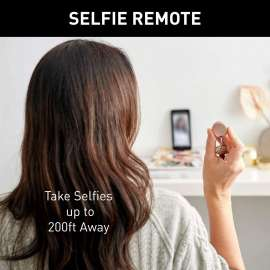 Orbit - Find Your Keys, Find Your Phone and Take a Selfie - Pink