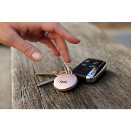 Orbit - Find Your Keys, Find Your Phone and Take a Selfie - Silver