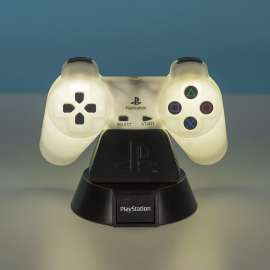 Paladone PlayStation Controller Icon Light BDP