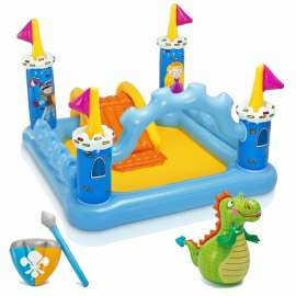 Intex Infantastic Castle Play Center 57138