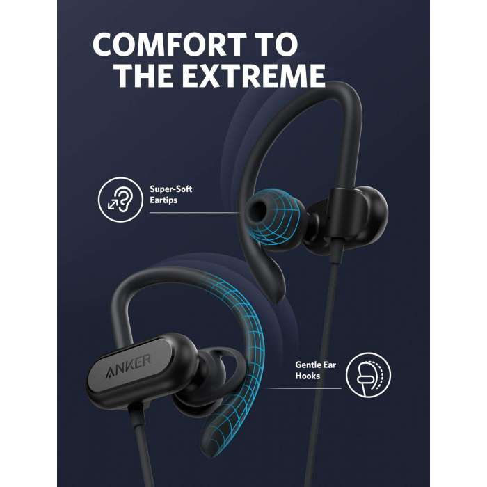 Anker Soundcore Spirit X - Black