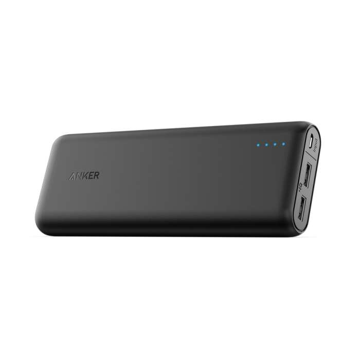 Anker PowerCore 15600 - Black
