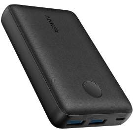 Anker PowerCore Select 10000 MAh Black