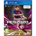 eFootball PES 2020 - PS4  -R2