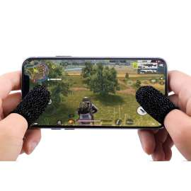 PUBG Phone Game Controller Finger Sleeve - 2pcs