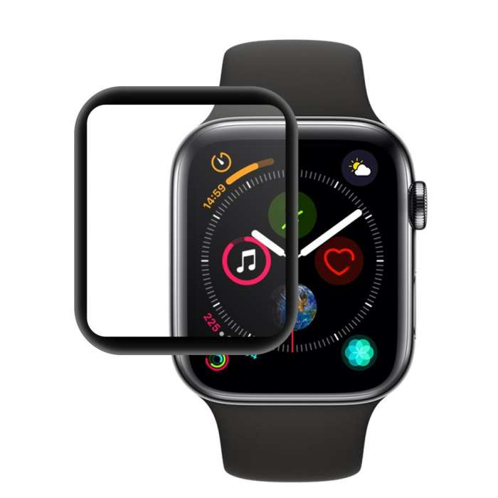 Nano Screen Protector For Apple watch Series 3/4/5 - 38 to 44mm