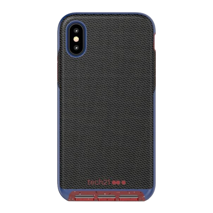 Tech21 Evo Luxe Active Edition Case for iPhone X/XS - Black