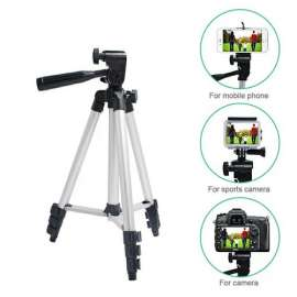 Tripod Stand 5208 For Mobile phone,Camera With Blu..