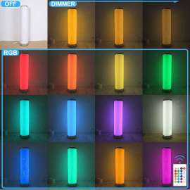 Tube Light RGB Ambient LED Lamp - 30cm