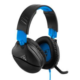 Turtle Beach Recon 70 Headset for PS5 / PS4 / Nintendo / Xbox - Black
