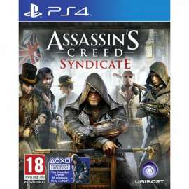 Assassin's Creed Syndicate - PS4-R2