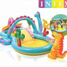 Intex Dinoland Play Centre 57135