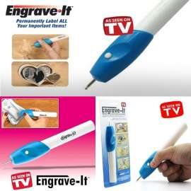 Engrave-It Engraving Electric Pen