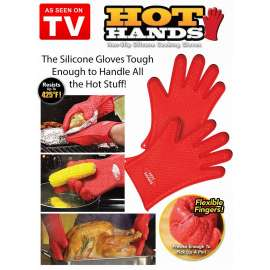 Hot Hands Cooking Glove