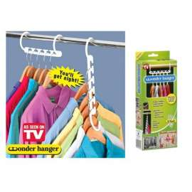 Magic Wonder Hanger