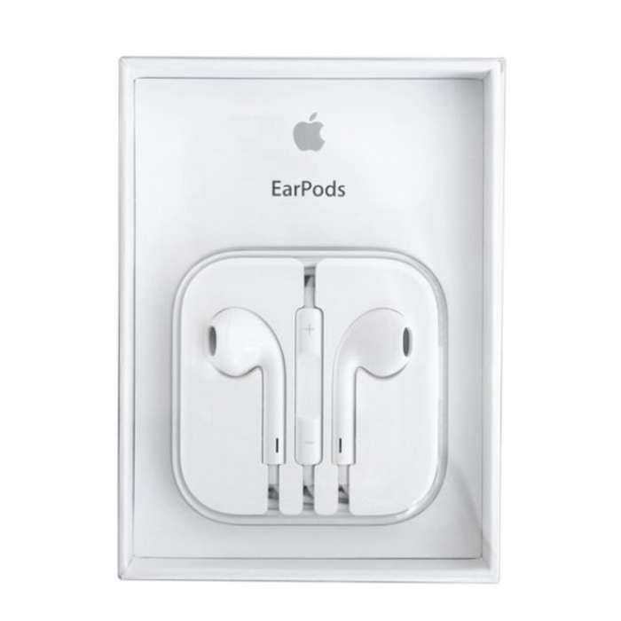 Apple Earpods 3.5mm AUX Headphone