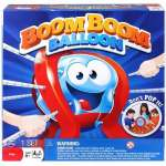 Boom Boom Balloon Board Game